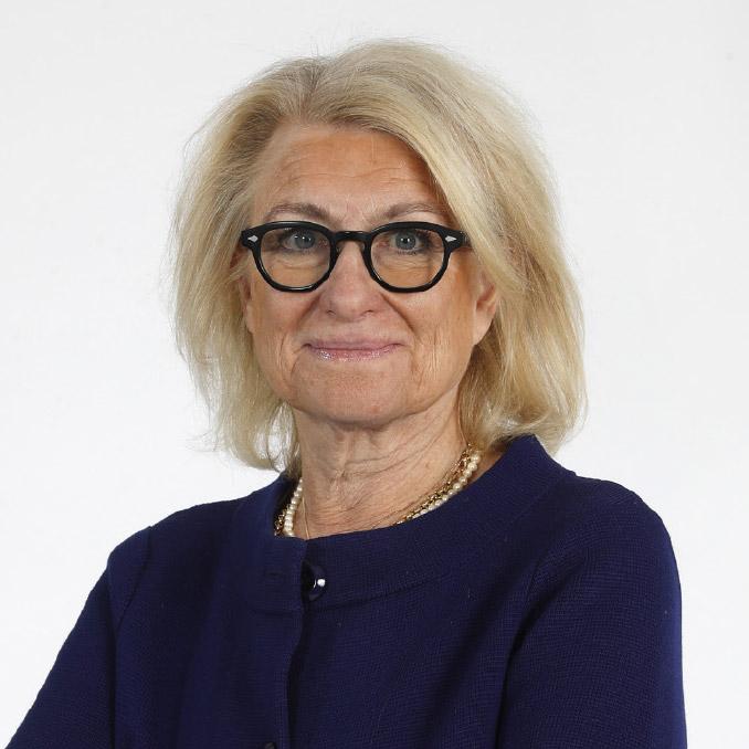 Pia Gideon