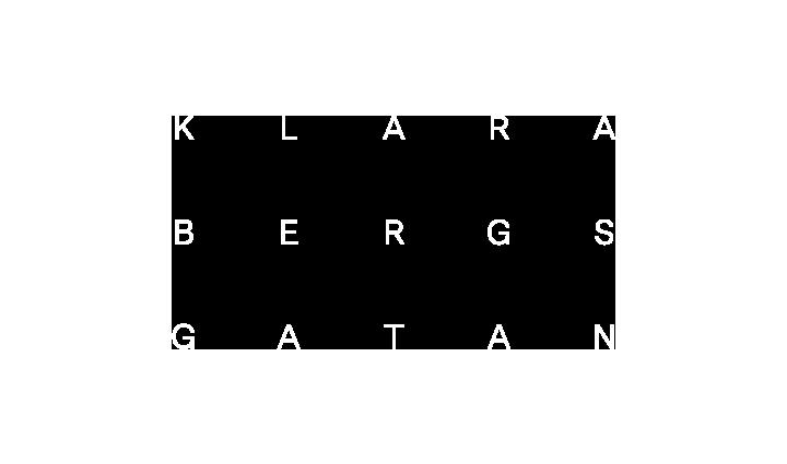 Klarabergsgatan, Stockholm